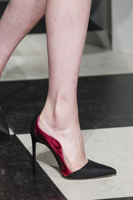Stiletto Modelleri 2018