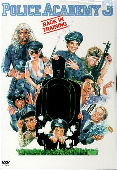 Policeacad3 Police Academy Movies Free Movies Online