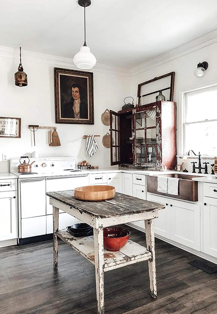 Kitchen Inspo Photos from FoundItOnAmazon PureWow in