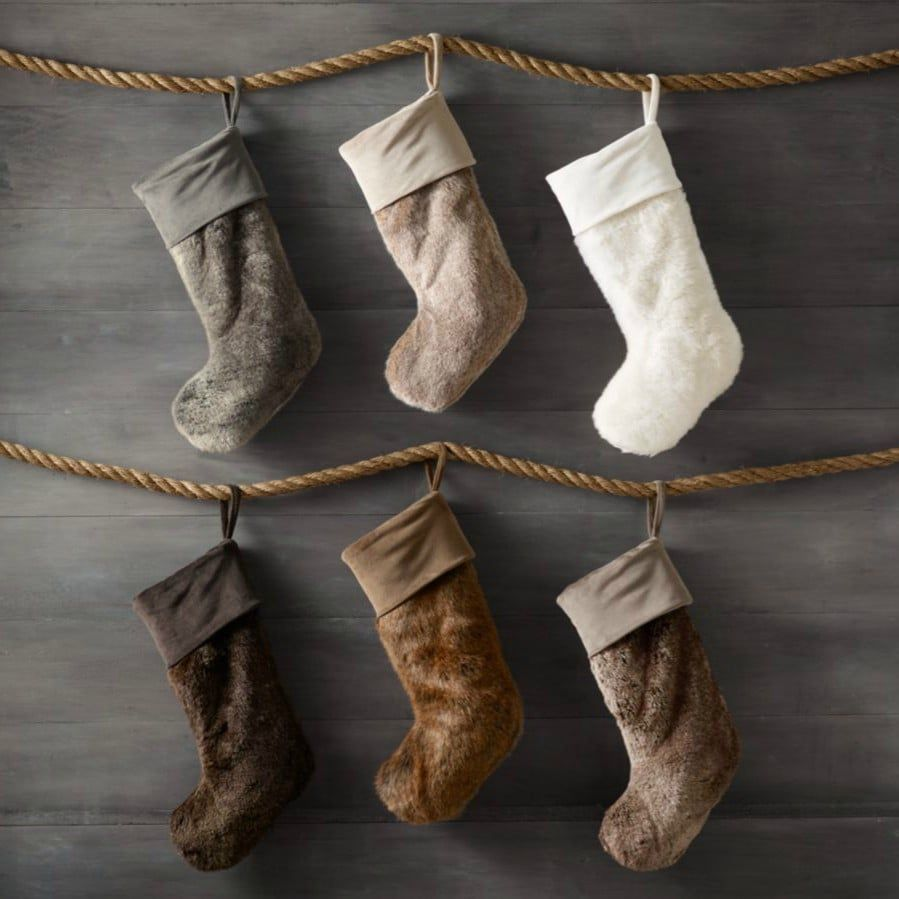21 Restoration Hardware Holiday Decor Items Under $100 #restorationhardware