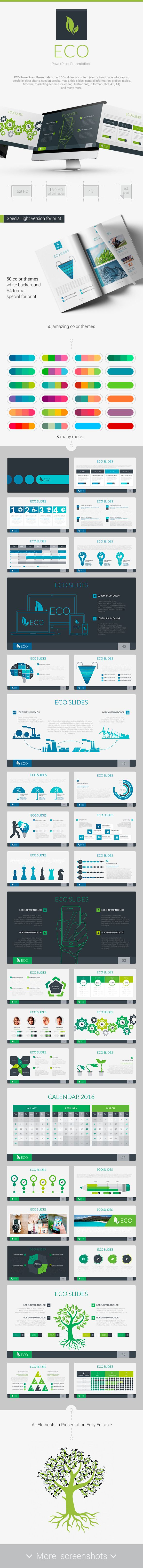 Eco Powerpoint Nature Powerpoint Templates Powerpoint Keynote