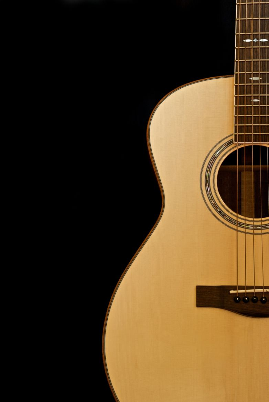 Acoustic Guitar Wall Art Acoustic Guitar Photos