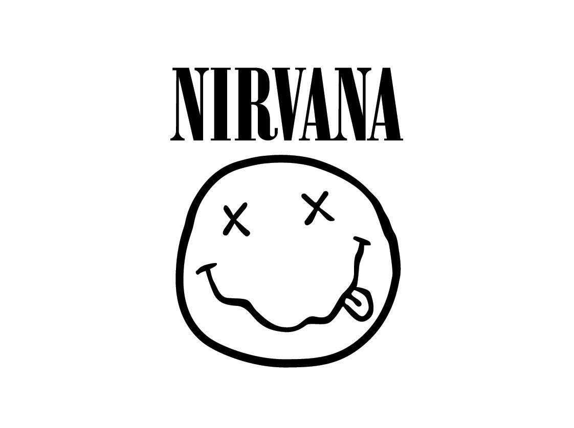 Logo Nirvana Nirvana Logo Tattoo Nirvana Logo Nirvana Logo Wallpaper