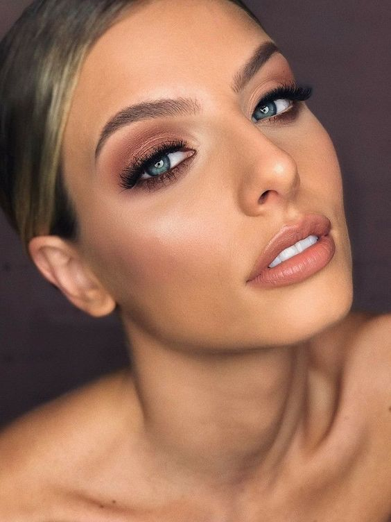 Photo of Ideas and tips for wedding make-ups: how it works 311029918019016503 – …