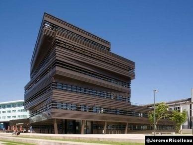 """Résultat de recherche d'images pour """"strate architecture"""""""