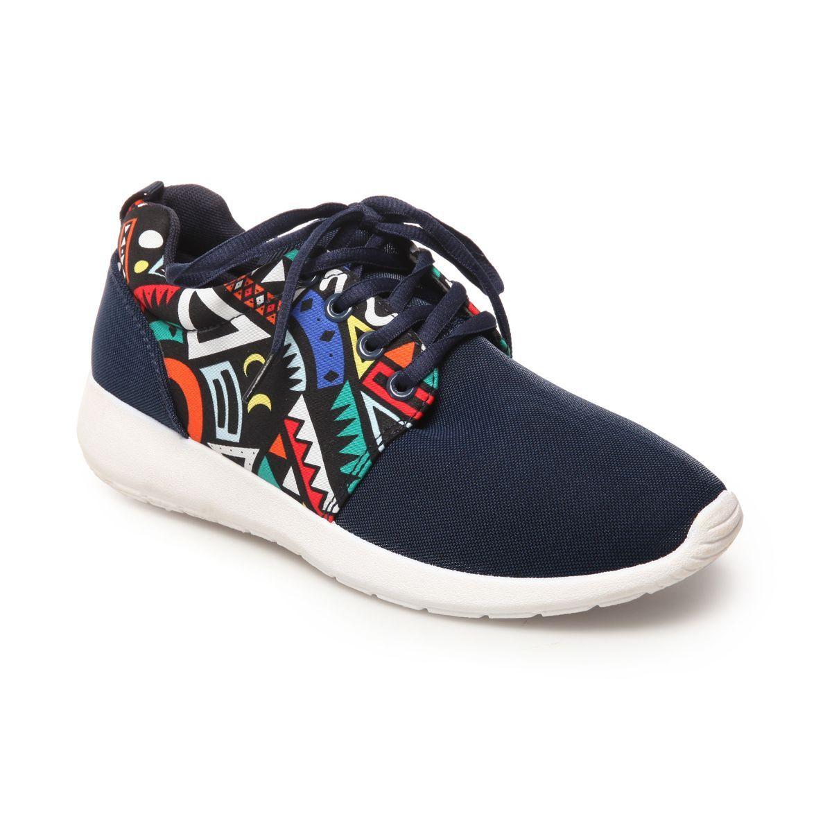 Épinglé par La Modeuse sur La Modeuse ♥ Les baskets    Sneakers ... d373d5f7fffb