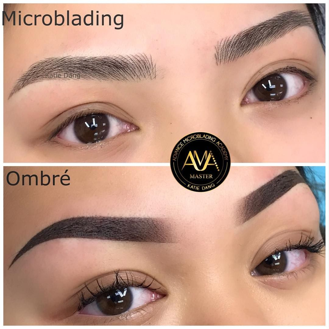 Microblading by Jayna Thurman on Eyebrows Eyebrows on