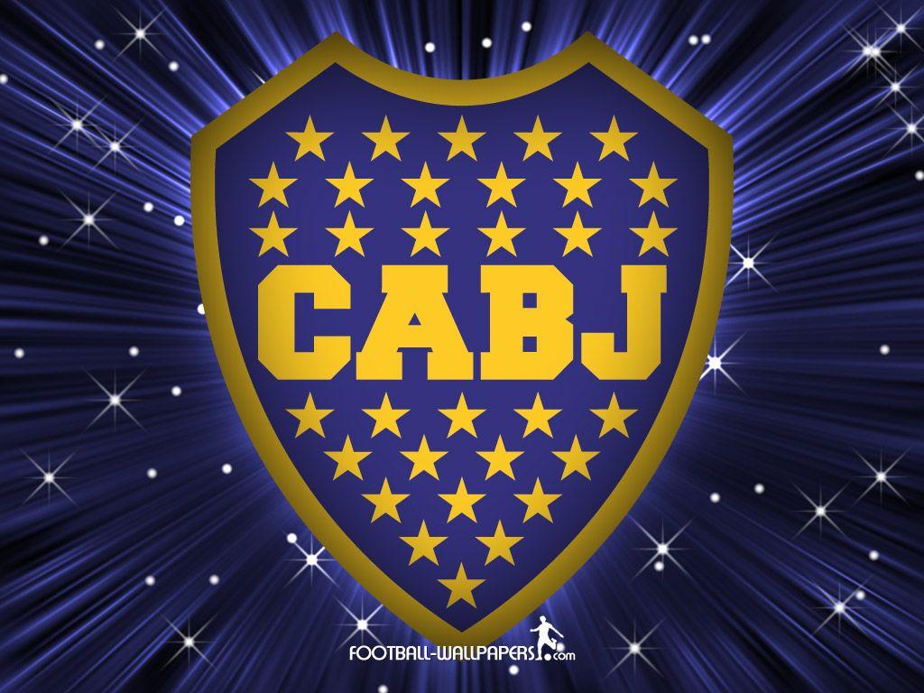 Wallpapers Boca Juniors | Fotos de boca, Boca juniors y Escudo de boca