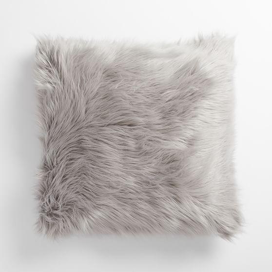 Furrific Euro Pillow Cover
