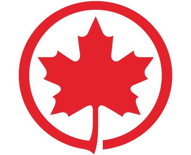 50 Excellent Circular Logos Canada Logo Canada Vacation Airline Logo