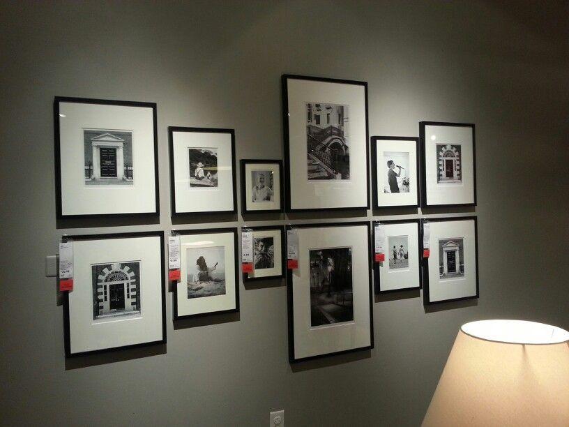 Ikea idea | Home decor | Pinterest | Recamara, Marcos y Decoración
