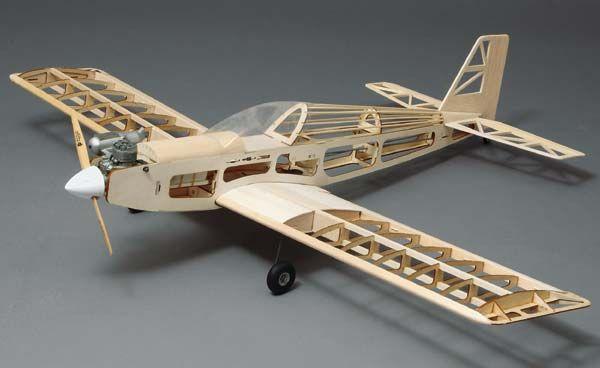 easy build balsa model airplanes free plans PDF Free Download
