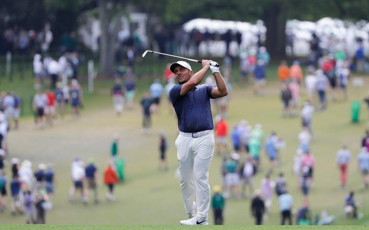 15+ Australian open golf live leaderboard viral