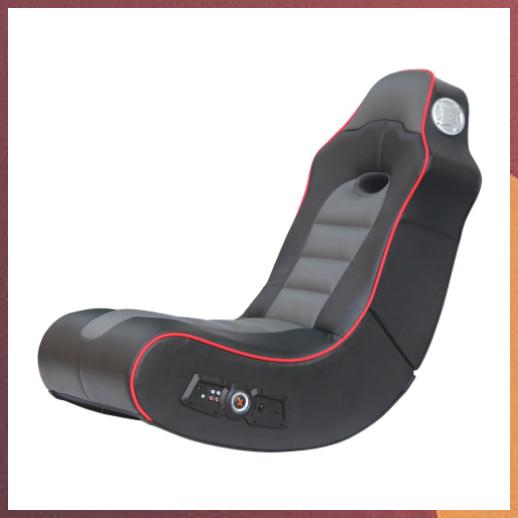 Audio room X Rocker Surge chaise de jeu vidéo avec chaise