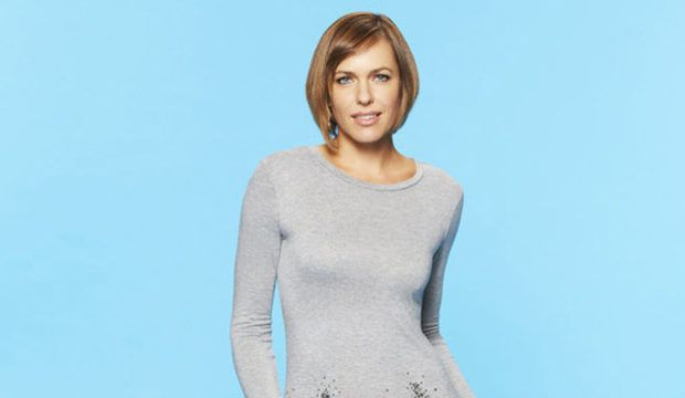 Arianne Zucker leaving 'Days of Our Lives' after almost 20 years: 'It is my time to go'