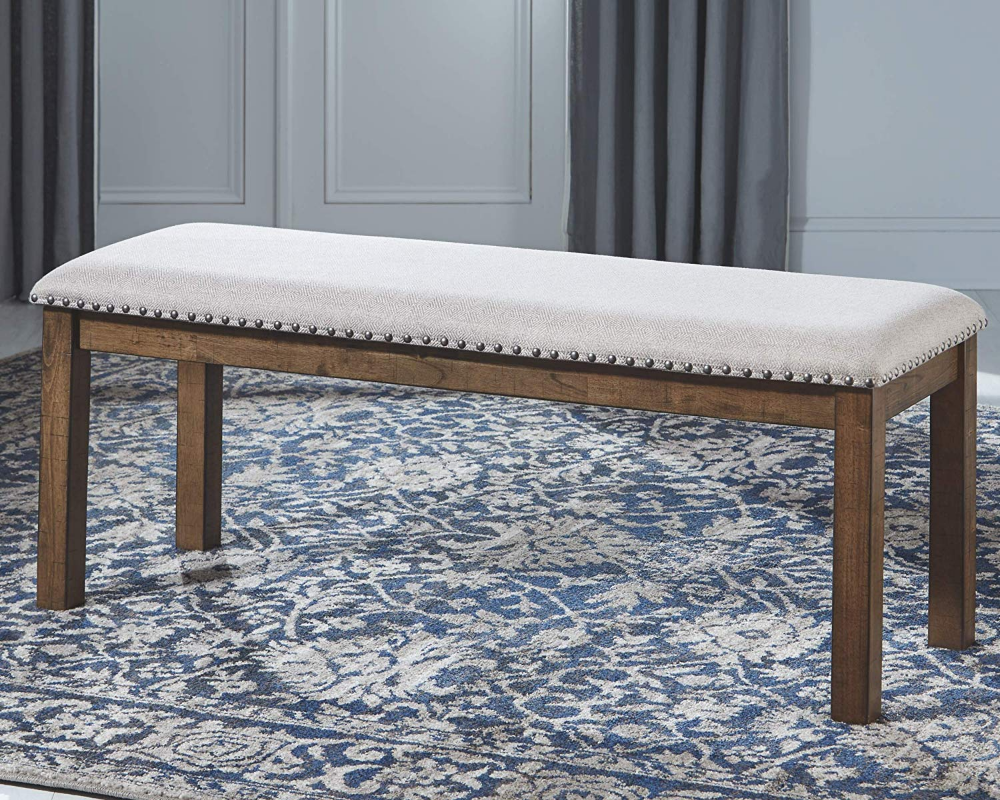 Amazonsmile Signature Design By Ashley D631 00 Dining Room Bench