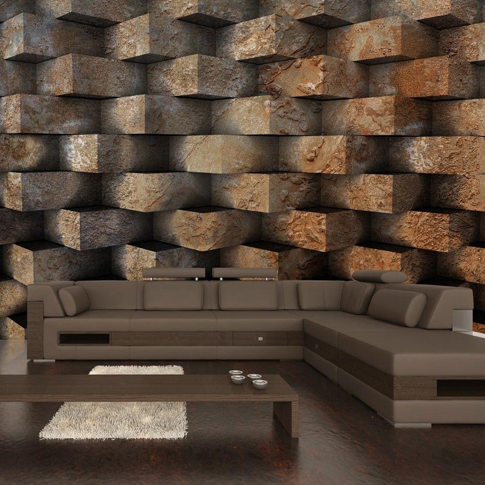 Wallpaper Brick Braid 3d Wallpaper Murals Uk Living Room Paint Design 3d Wallpaper For Walls Living Room Sofa Design