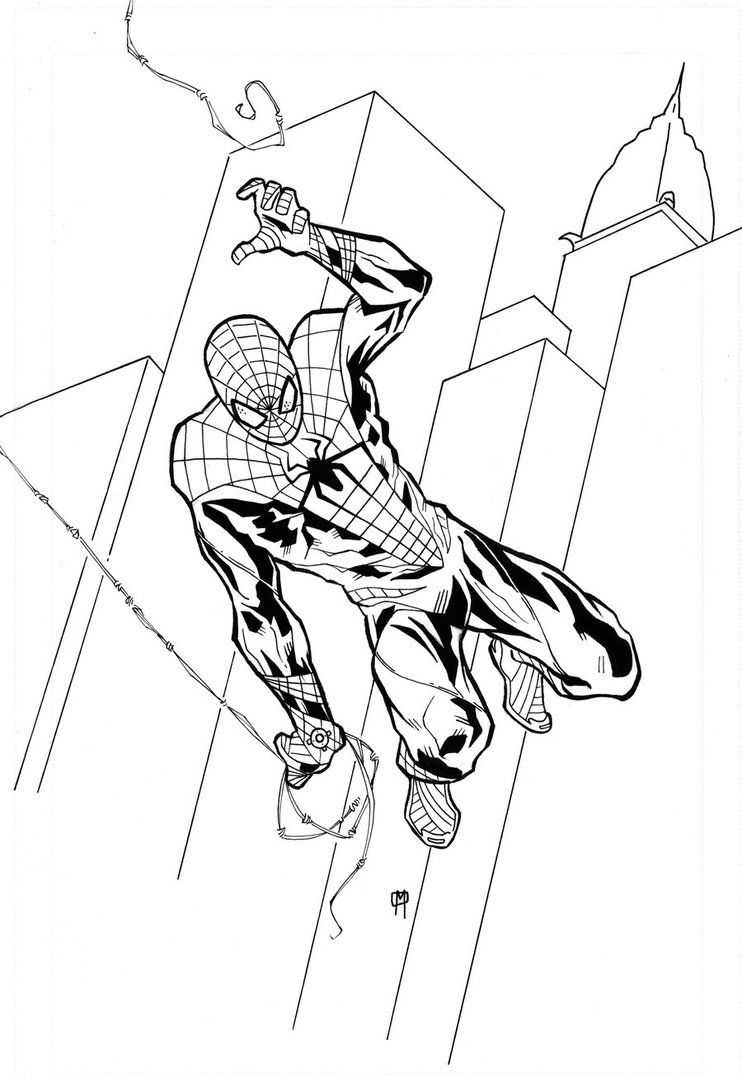 Free Printable Spiderman Coloring Pages For Kids Free Coloring Pages Spiderman Coloring Thanksgiving Coloring Pages