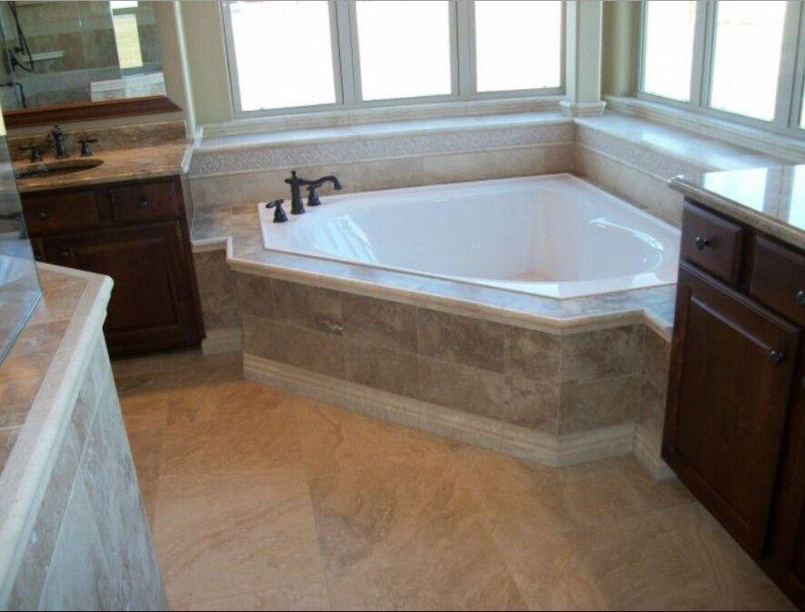 Pin By Berni On Berni S Bath Mobile Home Bathtubs Garden Tub
