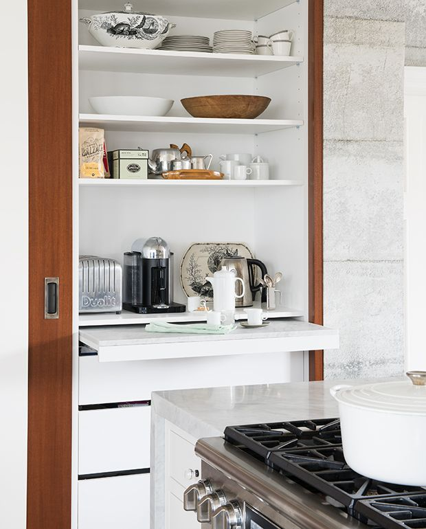 Get Organized 23 Time Saving Kitchen Storage Ideas Kitchen Storage Kitchen Cabinet Styles Living Room Furniture Tables
