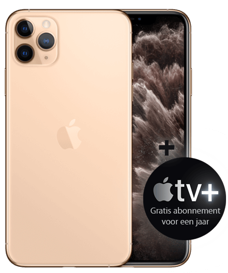De nieuwe iPhone 11 Pro / Pro Max Iphones, Iphone