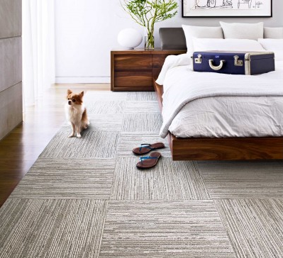 4 Kinds of PetFriendly Flooring You'll Drool Over