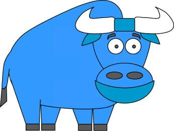 Babe The Blue Ox Paper Craft Srp 2015 Superheros