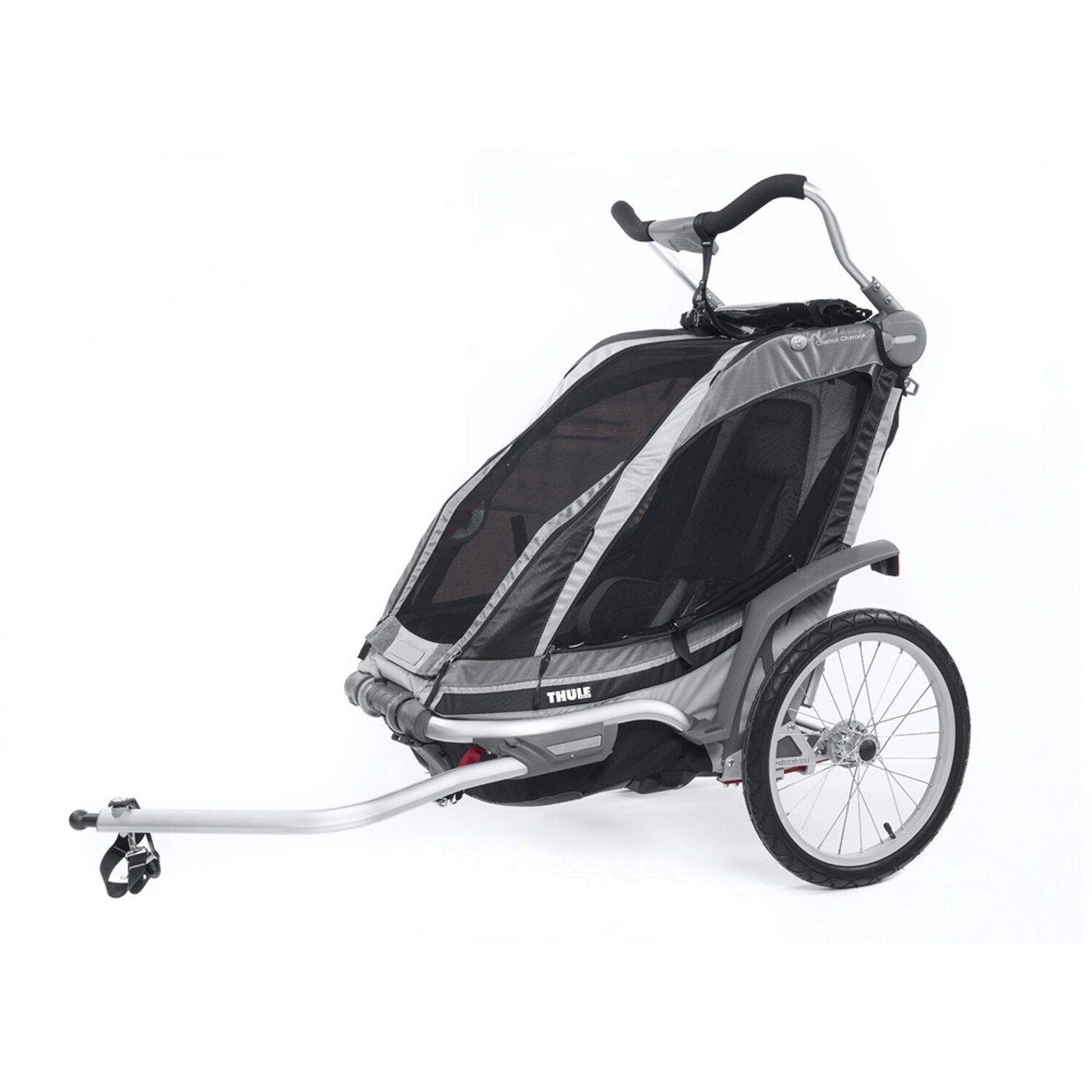 Thule Chariot Chinook 1 MultiSport Child Carrier