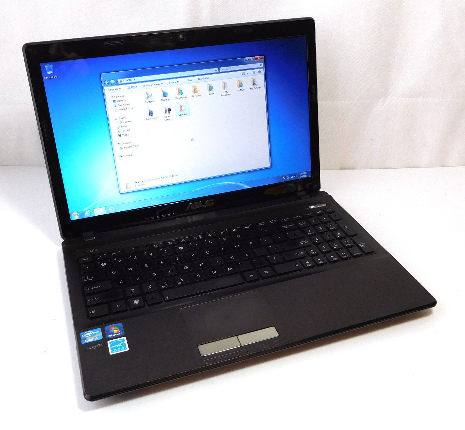 ASUS K53E NOTEBOOK INTEL MANAGEMENT DRIVERS FOR WINDOWS 8