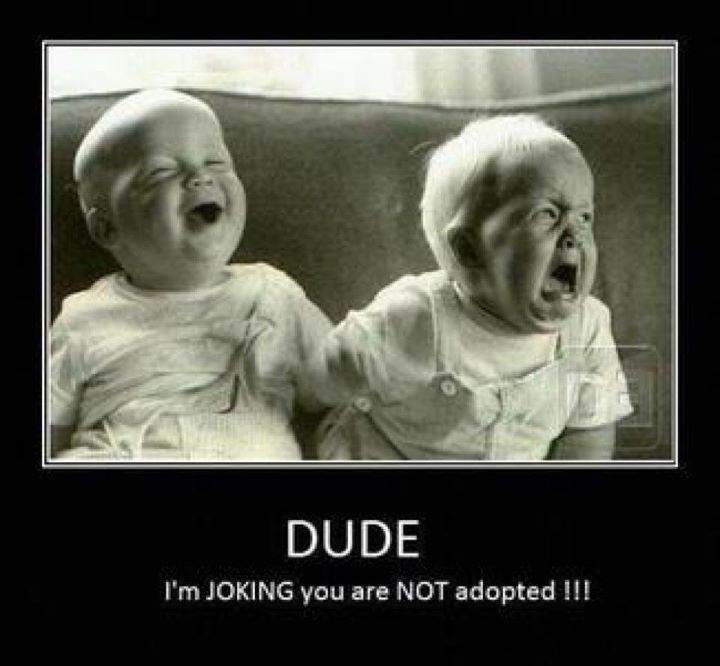 The caption is so funny | Funny baby memes, Funny babies ...