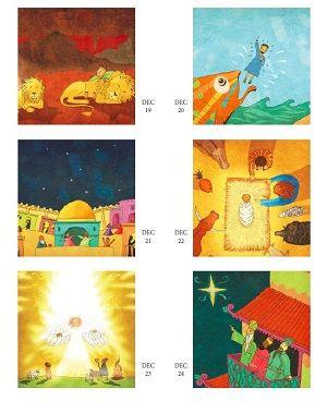 Jesus Storybook Bible Printable Jpg 300 379 Printable Advent Calendar Bible Verse Advent Calendar Christmas Bible