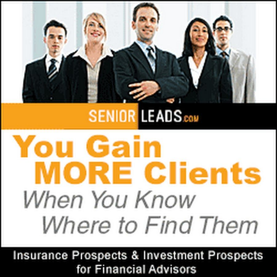 Insurance Lead Generation Financial Planner Marketing Financial Advisors Investment Advisor Life Insurance Agent