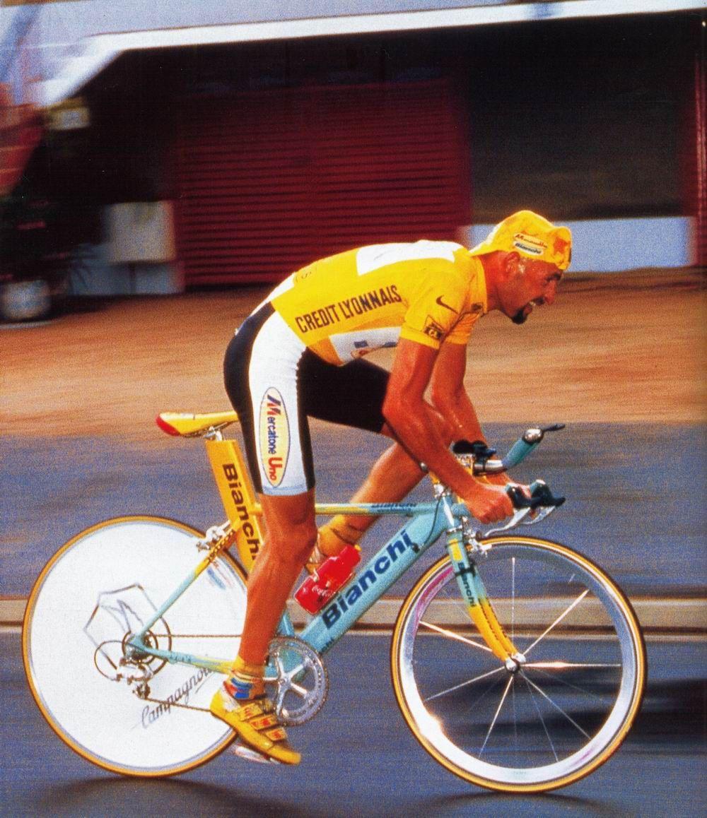 Bike Trainer En Francais: CICLISMO HISTORIA: 100 Años Del Tour De Francia, 3ª Parte