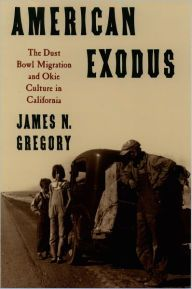 American Exodus The Dust Bowl Migration And Okie Culture In California Edition 1 Dust Bowl Grapes Of Wrath Books To Read