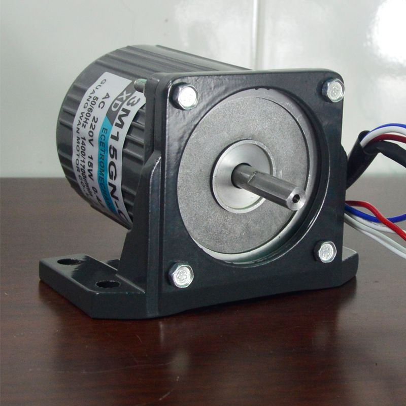 220v Ac Permanent Magnet Synchronous Motor 68ktyz Low Speed Motor 28w Positive Reverse Micro Ac Motor 50 Fujifilm Instax Mini Electronic Products Metal Lathe