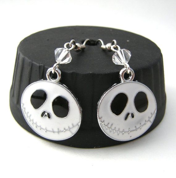 Jack Skellington Nightmare Before Christmas by GeekStarCostuming, $12.00