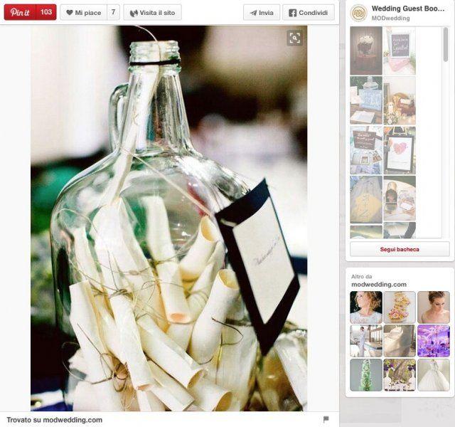Le 40 Idee Piu Originali Per Il Matrimonio Trovate Su Pinterest Intrattenimento Matrimonio Idee Per Matrimoni Matrimonio