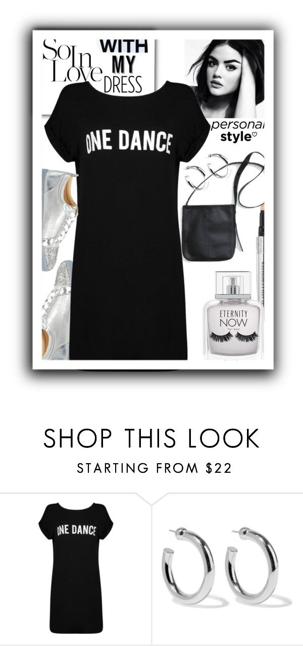 """In Love With My Dress"" by heavenlyangel161 ❤ liked on Polyvore featuring Christian Louboutin, Boohoo and Sophie Buhai"