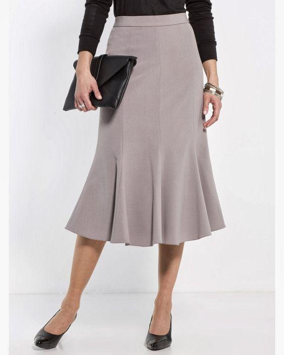 215149e151 Modelos de falda 2016  falda  modelos  modelosdeFalda
