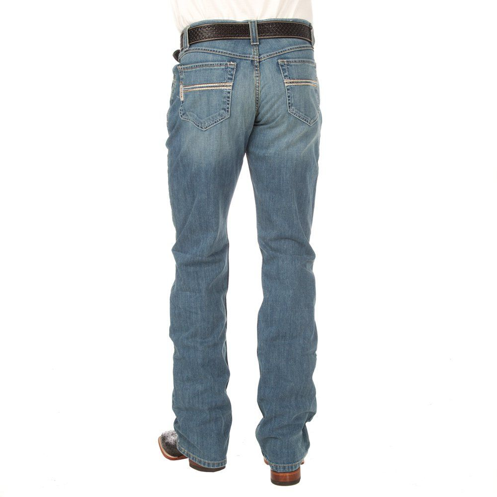 dde51cd4f49 Men's Cinch Carter 2.5 Mid Rise Relaxed Jeans