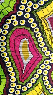 Colores del Mundo: Textil