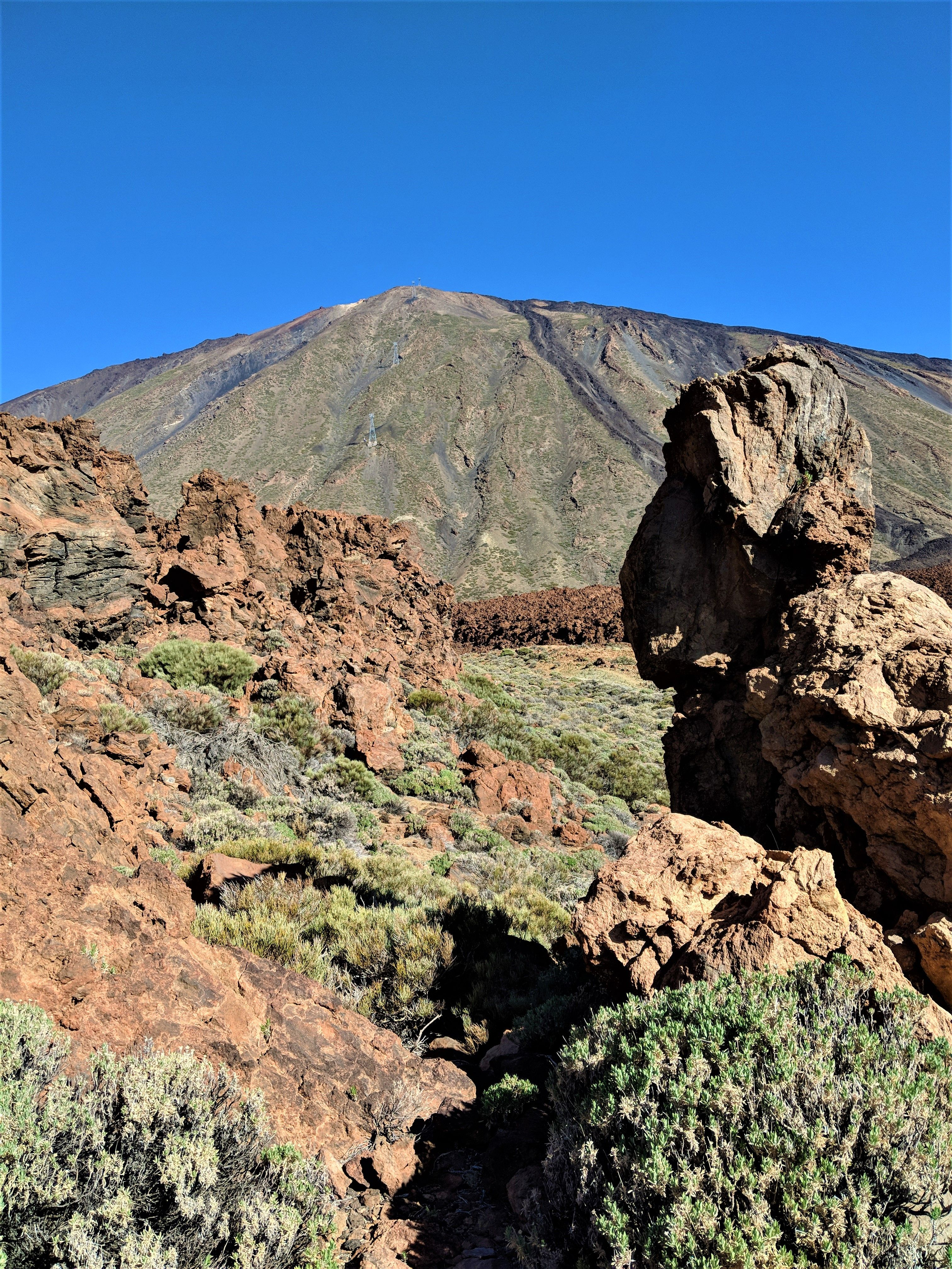 The Legends Of Mount Teide And Other Wonderful Stories On Tellastory Io