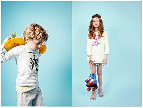 Smallable lance Hundred Pieces, sa marque par Fashion Mag
