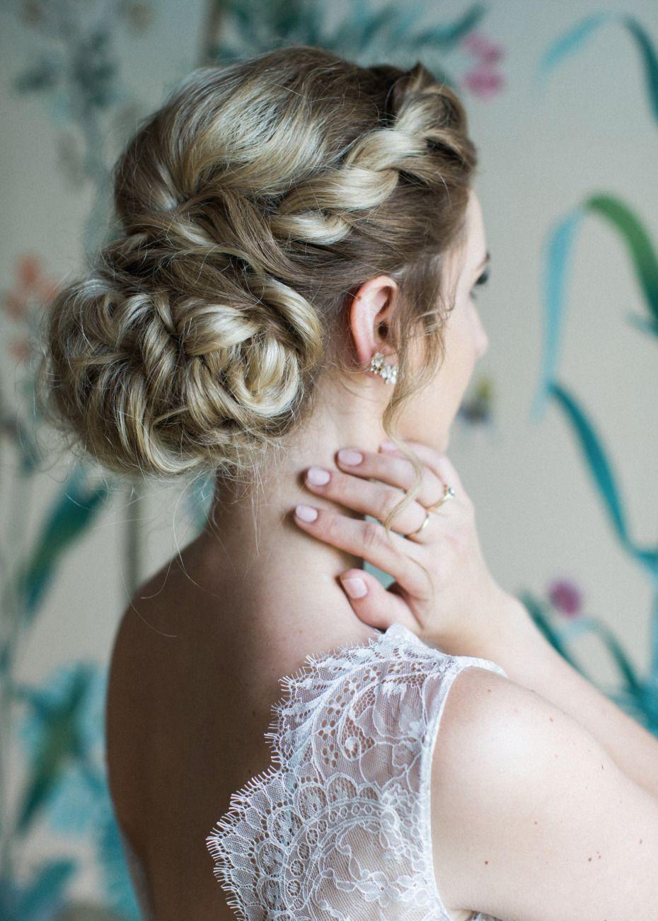 villa terrace is an italian wedding venue in the us | hair