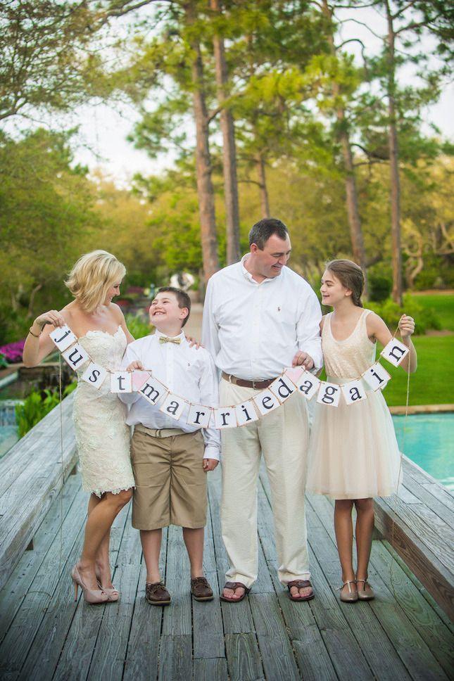 5 year wedding anniversary vow renewal