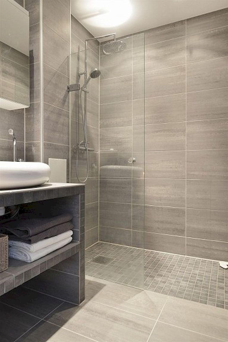 120 Stunning Bathroom Tile Shower Ideas (81) - CoachDecor.com #bathroomtileshowers