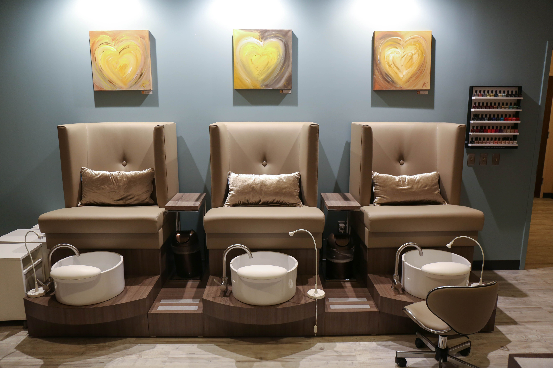 Pedicure Station Building Plans Google Search Pedicure Station Pedicure Beauty Room