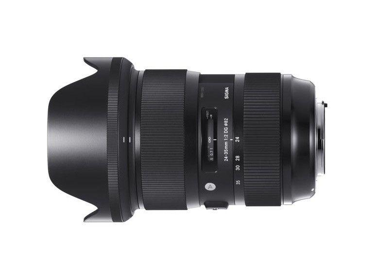 24 35mm F 2 Dg Hsm Sigma Art Lens Art Lens Full Frame Camera