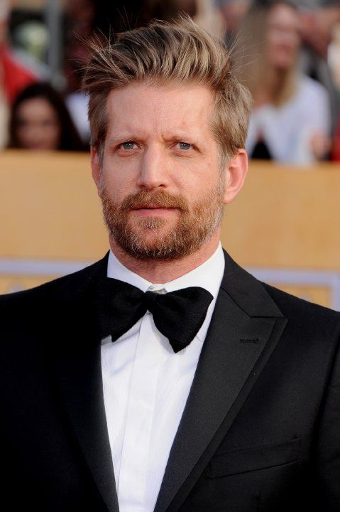 Paul Sparks. Looking great on House of Cards this season.