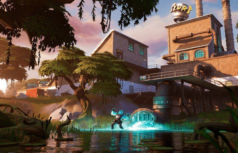 Check Out Fortnite Chapter 2 S Full List Of All New World Missions Joueur Battle Royale Carte